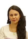 Жиляк Мария Николаевна