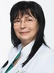 Степанова Ирина Андреевна