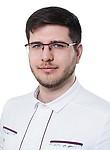 Исаев Муртазали Омарович