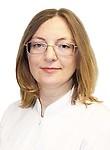 Щербакова Ольга Петровна