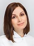 Земскова Екатерина Андреевна