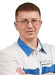 Патрахин Илья  Васильевич