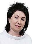 Шматова Елена Павловна