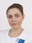 Булкина Мария Сергеевна