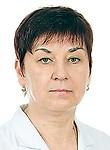 Серебрякова Елена Андреевна