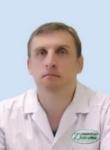 Быков Виктор Михайлович