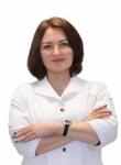 Трифонова Инна Евгеньевна