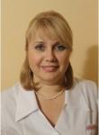 Шаповалова Елена Владимировна