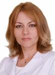Пицуха Светлана Анатольевна