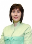 Голубева Татьяна Владимировна