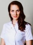 Зайцева Евгения Михайловна
