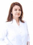 Мельникова Ольга Николаевна